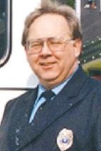 Portrait of John Gordon