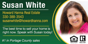 Susan White Ad