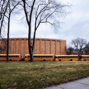 Image of Kent Roosevelt High School