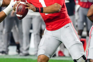 Image of Justin Fields